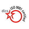 DLCS ISO 9001Certified